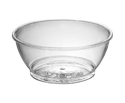 Savvi Serve Plastic Savvi Serve Plastic Bowl 6 Oz.