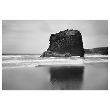 Coastal Rocks Oregon de Settle, toile, 24 x 36 po