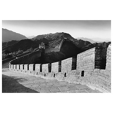 Great Wall of China, Stretched Canvas, 24