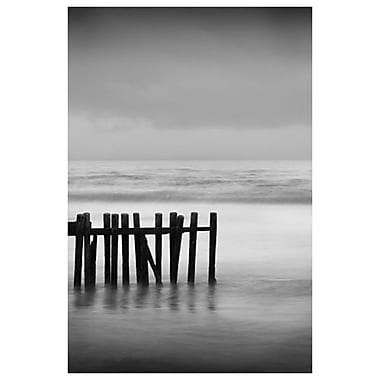 Old Pier I by Settle, Canvas, 24