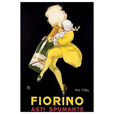 Fiorino Asti Spumante, Stretched Canvas, 24