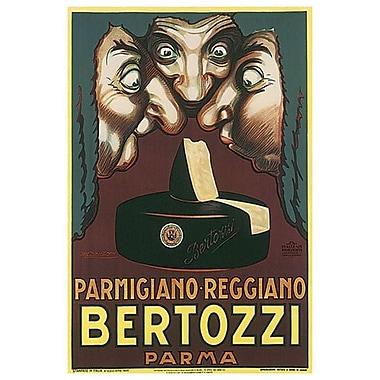 Parmigiano Reggiano by Mauzan, 24