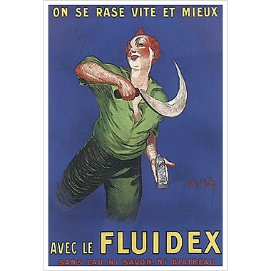 Fluidex by D'Ylen, Canvas, 24