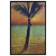 "Palm Variation 1 by Vest, Canvas, 24"" x 36"""
