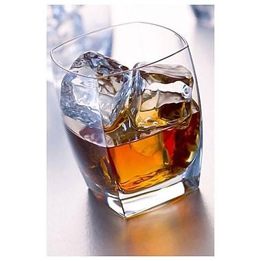 Whisky par Desmarais, toile, 24 x 36 po
