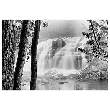 Chutes de Bond III - Michigan, toile, 24 x 36 po