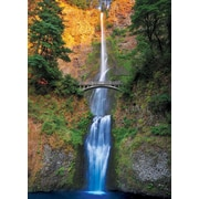 Multnomah Falls, Oregon Puzzle, 1000 Pieces