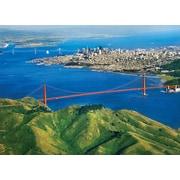 Pont du Golden Gate, casse-tête Californie de 1000 morceaux