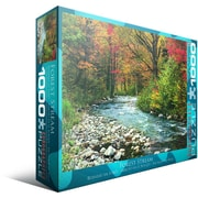 Forest Stream Puzzle, 1000 Pieces