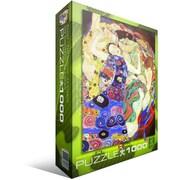 Klimt The Virgin Puzzle, 1000 Pieces