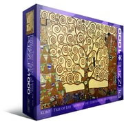 Tree of Life by Gustav Klimt Puzzle, 1000 Pieces
