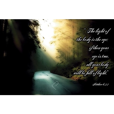 The Light Poster, 24