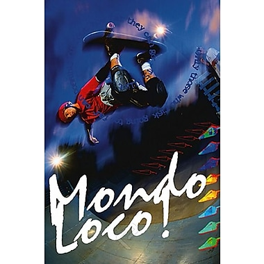 Mondo Loco Poster, 24