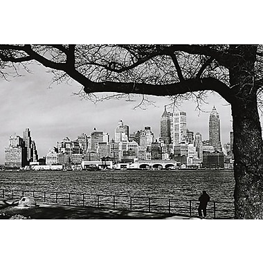 New York Skyline Poster, 24