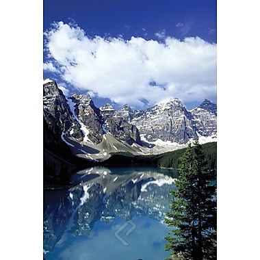 Moraine Lake I, Banff Poster, 24