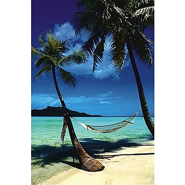 Peaceful Beaches Poster, 24