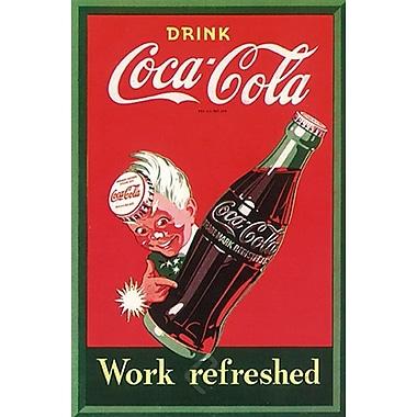 Drink Coca- Cola Poster, 24