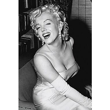 Marilyn Monroe Poster, 24