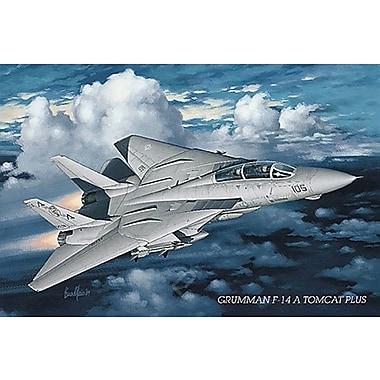 Grumman Airplane - Tomcat Poster, 24