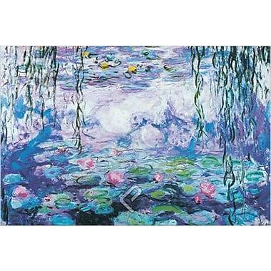 Monet Claude Poster, 24