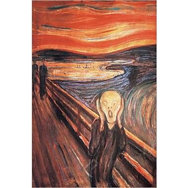 Munch Edvard Poster, 24