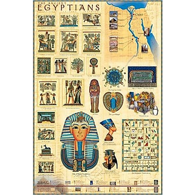 The Egyptians Poster, 36