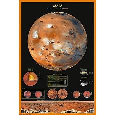 Mars Poster, 24