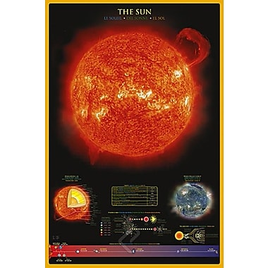 The Sun Poster, 24