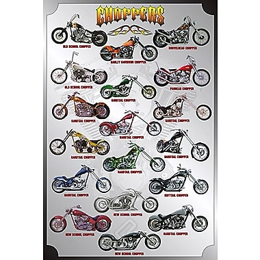 Choppers Poster, 24