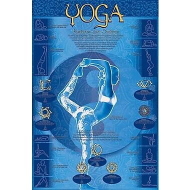 Yoga Poster, 24