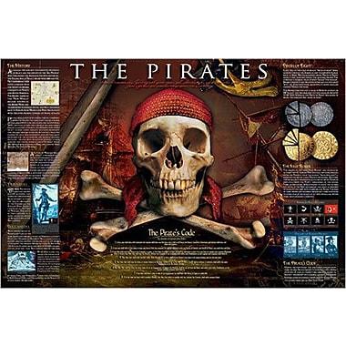 Pirates Poster, 36