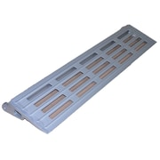 Roll-A-Ramp Non Load Bearing Approach Plate; 26'' W