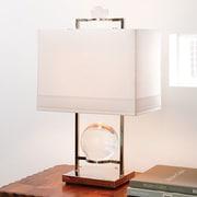 Global Views Fortune Teller 24'' Table Lamp