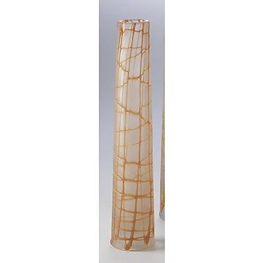 Studio A Taffy Vase; Small