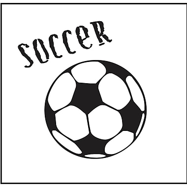 Forest Creations Magnet Soccer Canvas Art