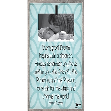 Forest Creations Vintage Picture Frame