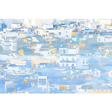 Marmont HIll 'El Paco' Painting Print on Wrapped Canvas; 30'' H x 45'' W