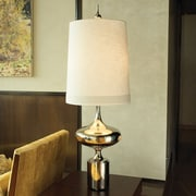 Global Views Extraterrestrial 52.5'' Table Lamp