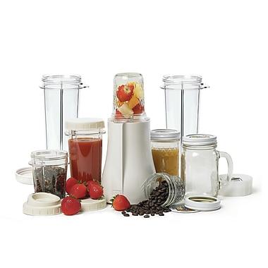 Tribest BPA Free Complete Personal Extra Large Blender w/ Grinder