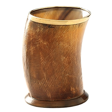 Foreign Affairs Home Decor Safari Dana Vase