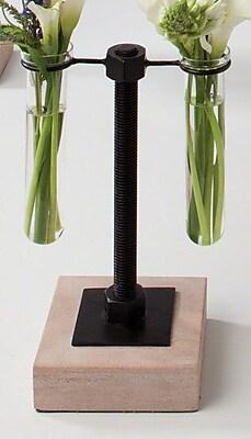 Studio A Novelty Plant Stand; 11'' H x 5'' W x 5'' D