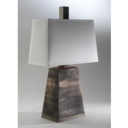 Studio A Pyramid To The Moon 31.5'' Table Lamp