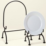 Global Views Plate Stand; 8'' - 12''