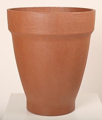 PoliVaz Terracotta Pot Planter; Large