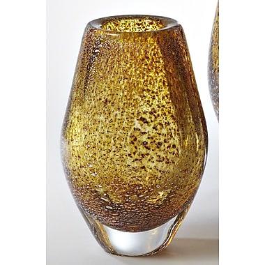 Global Views Net Vase; Medium