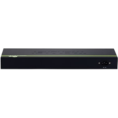 TRENDnet 24-Port 10/100Mbps Greennet Switch
