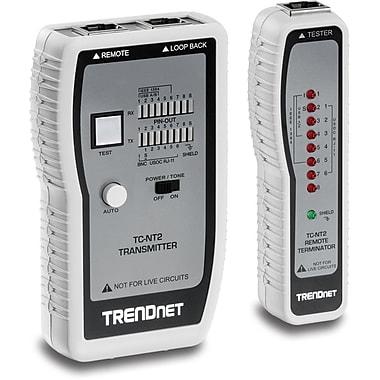 TRENDnet – Testeur de câbles de réseau
