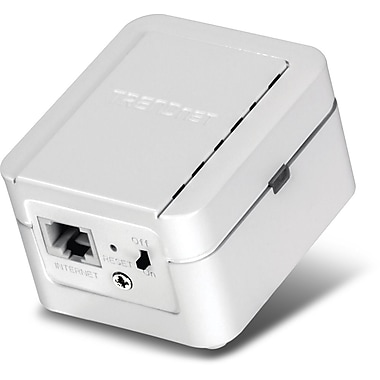 TRENDnet N300 High Power Easy-N-Range Extender