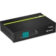 TRENDnet 8-Port Greennet Gigabit PoE+ Switch