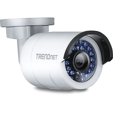 TRENDnet TV-IP310PI Outdoor 3MP Full HD PoE Day/Night Network Camera